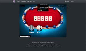 white label poker solution