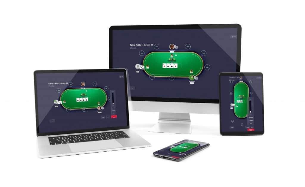 Host Your Own Online Poker Game with Online Poker Script