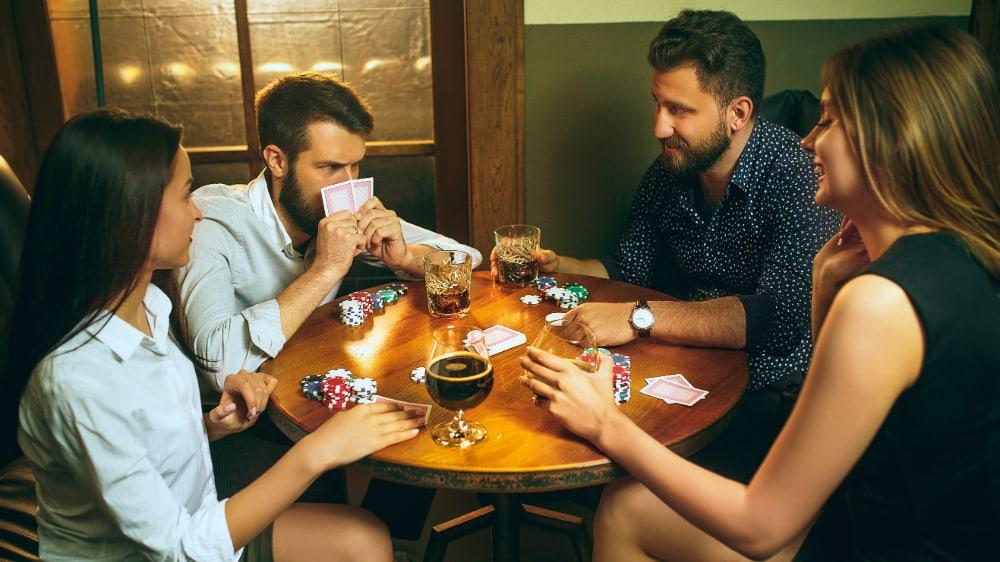 poker clone