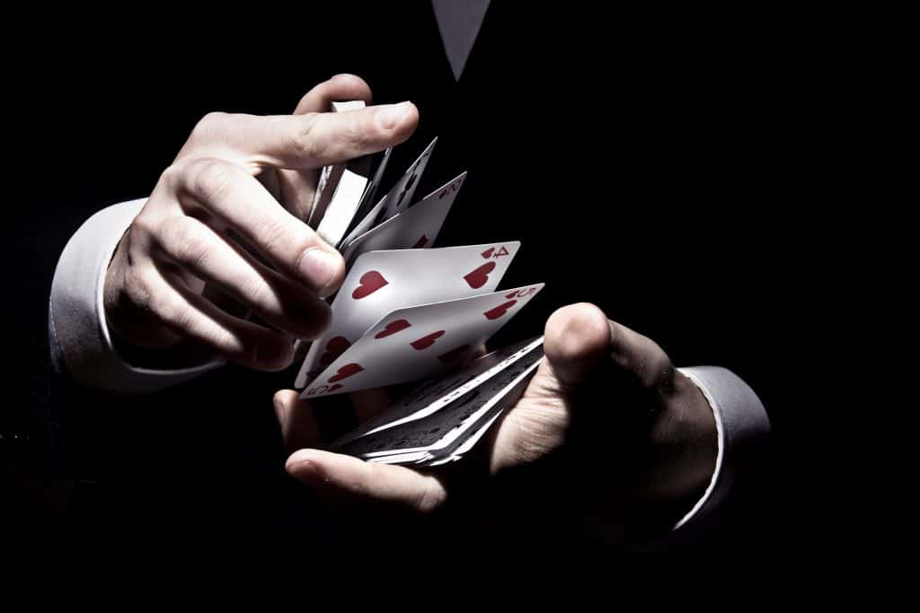 Texas Hold'em Poker Script