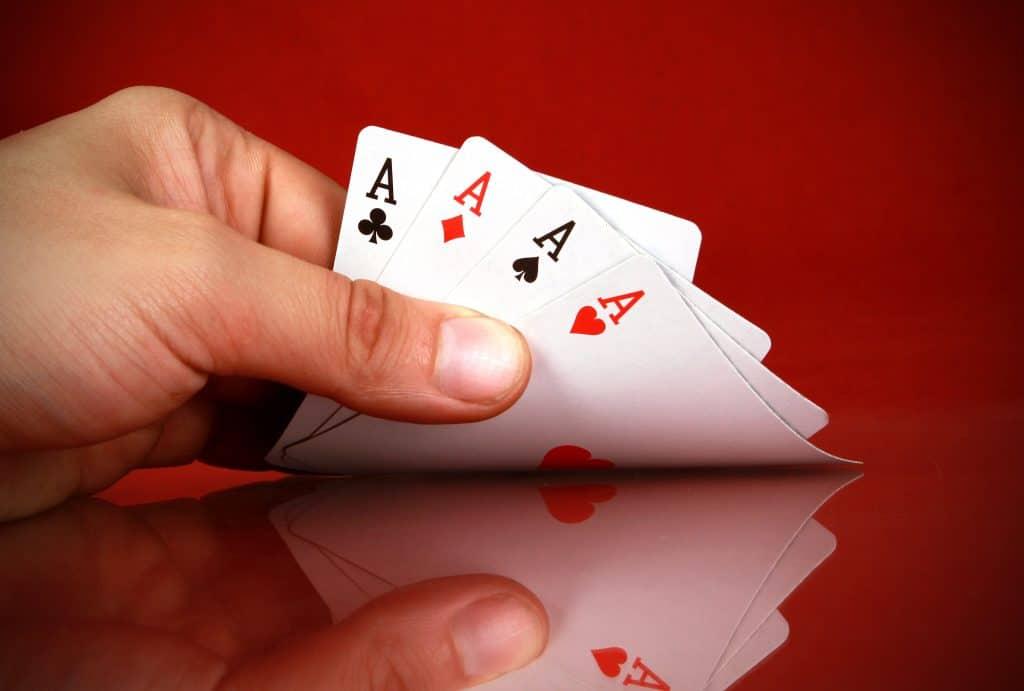 ajax poker script
